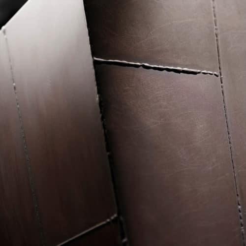Fioriera in metallo De Castelli mod. Grease