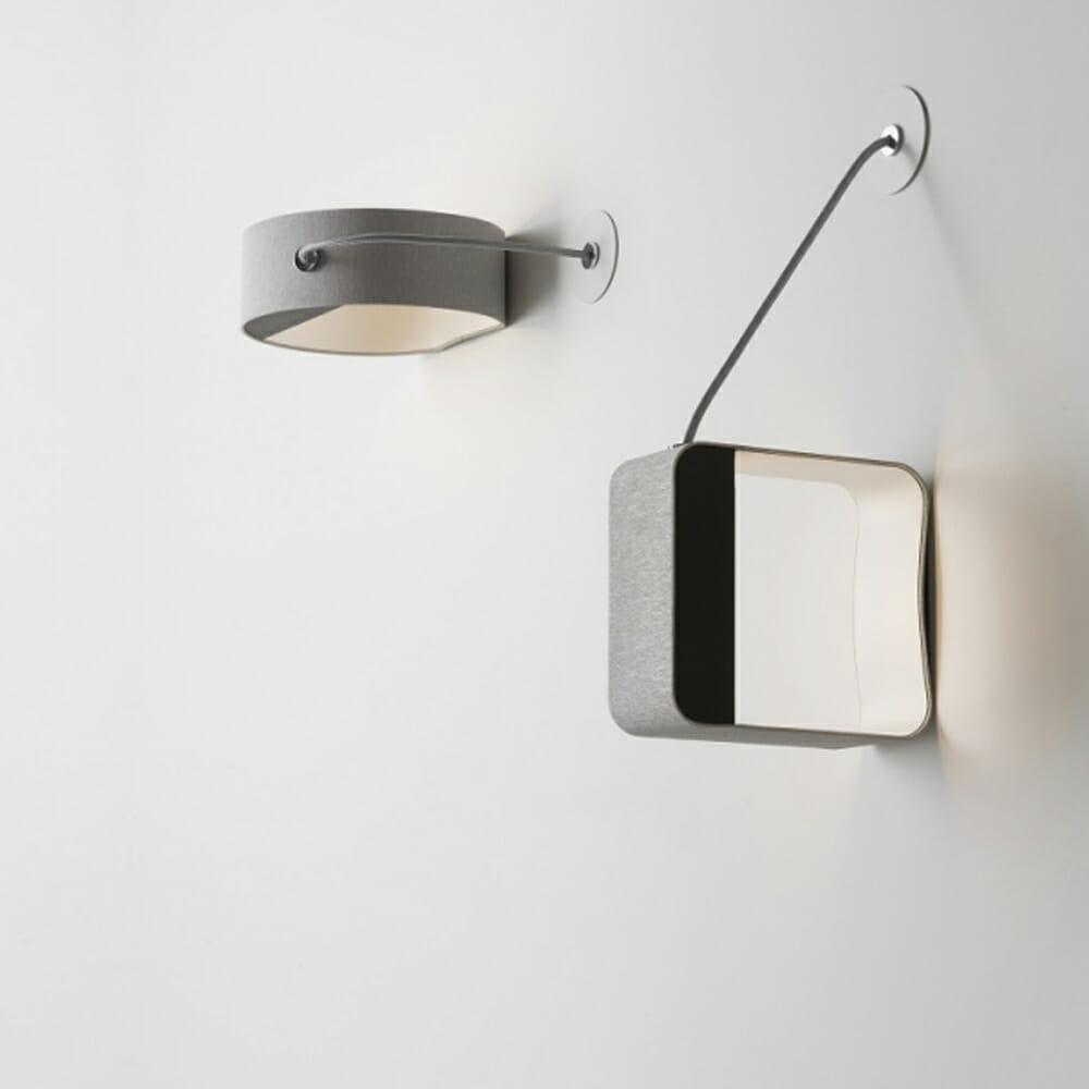 Best Lampade Parete Design Gallery - Design & Ideas 2018 ...
