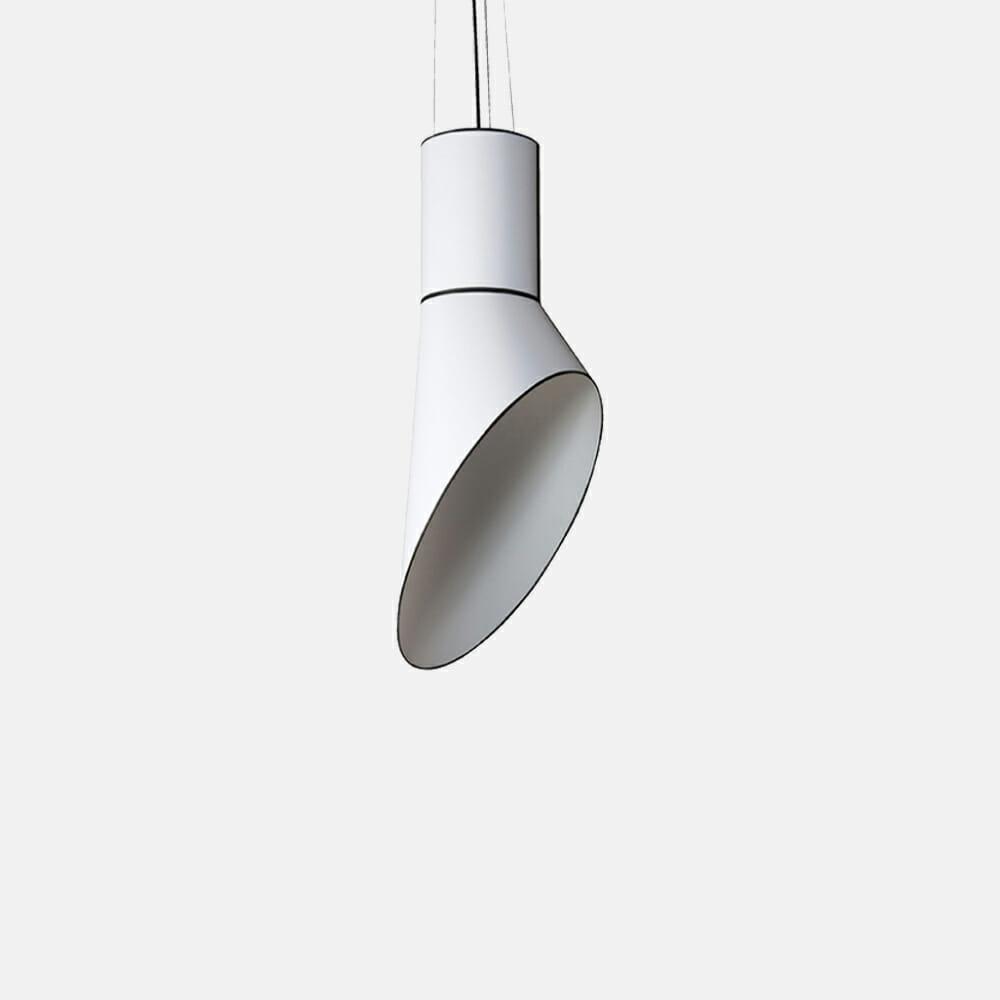 Lampada a sospensione design heure mod cargo suspension - Lampada sospensione design ...