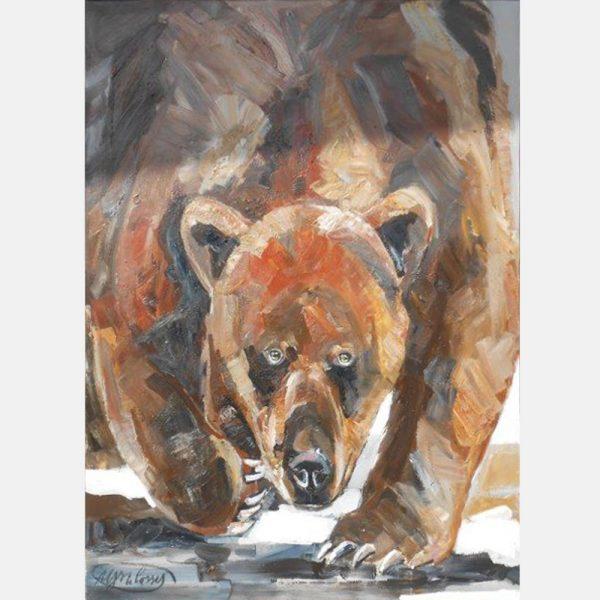 Dipinto Orsi
