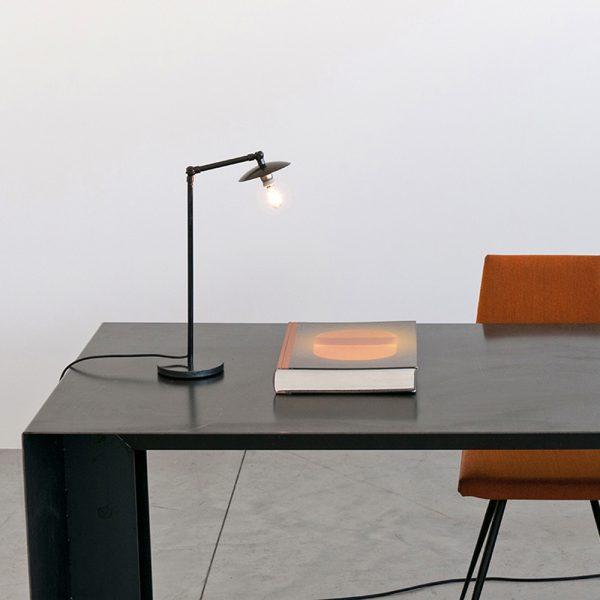 Lampada Da Tavolo Mod 559 : Lampada da tavolo mod bonsai design alpino