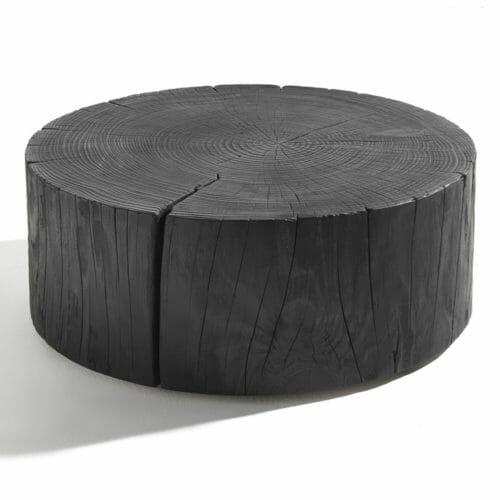 Tavolino Riva1920 collezione Cedro mod. Eco