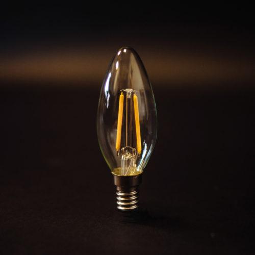Lampadina Candle