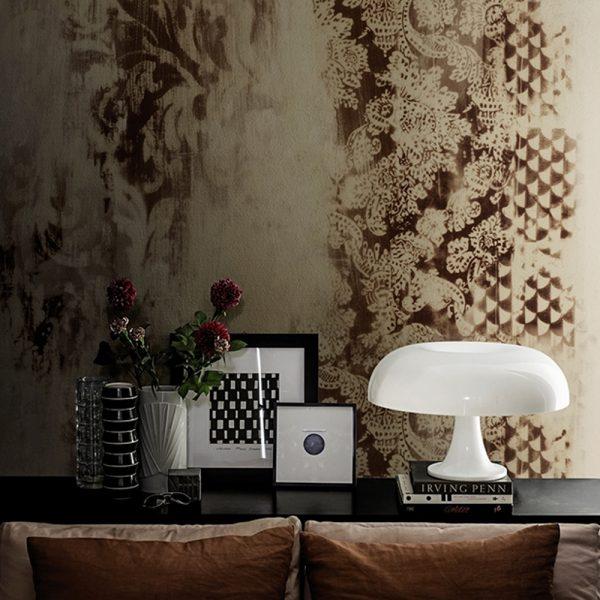 Tappezzerie Wall & Decò