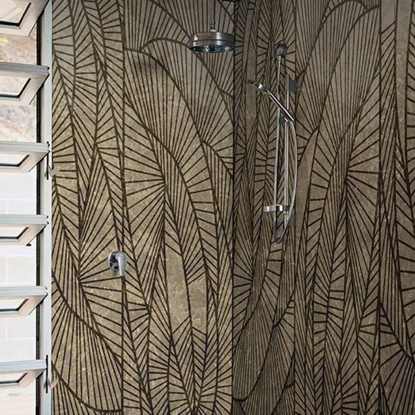 Tappezzerie Wall & Decò - Wet System