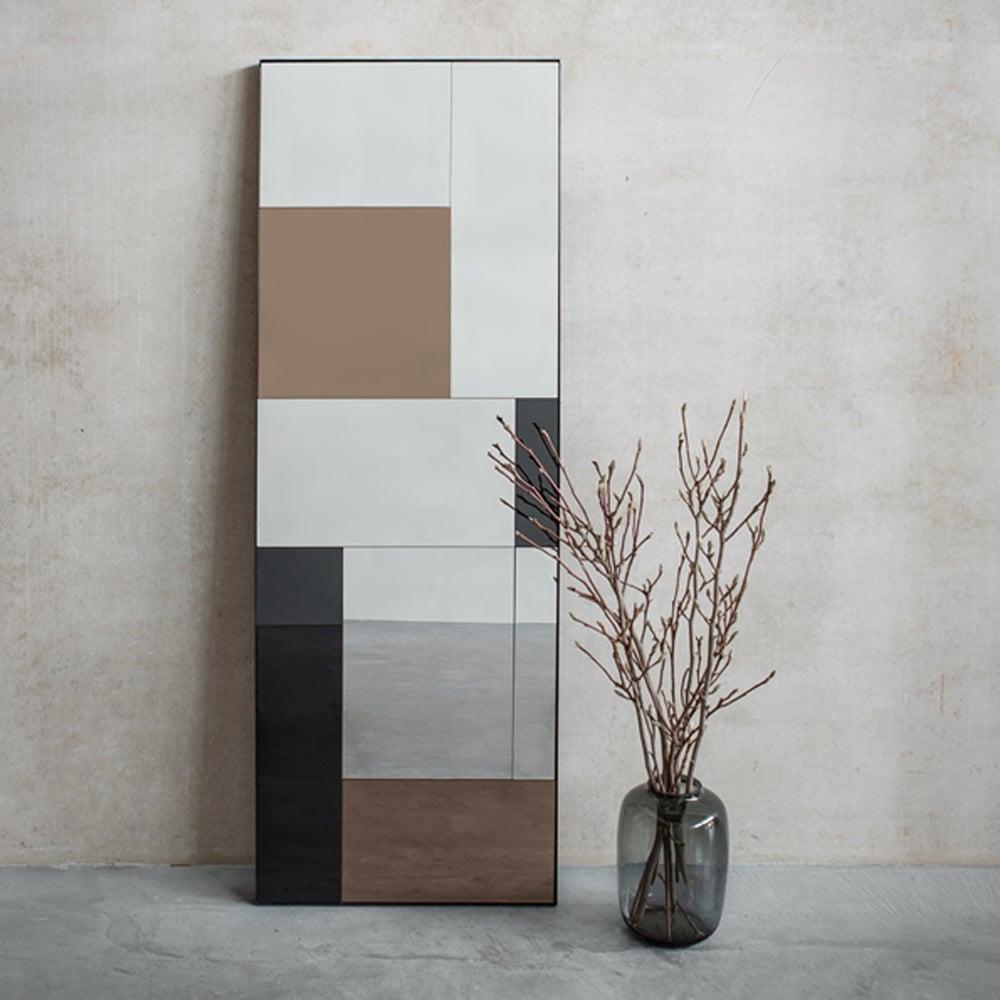 Specchio da terra mod m design alpino - Specchio da terra economico ...