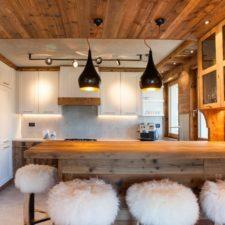 Cucine di Montagna   DESIGN ALPINO